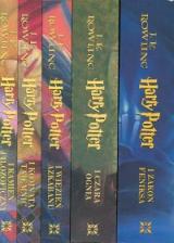 Rowling Joanne K - Harry Potter