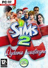sims 2 wersja świąteczna