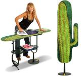 Casaleonti - deska do prasowania kaktus