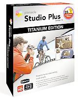 Pinnacle Studio Plus 10 Titanium Edition