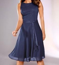 save off aliexpress buying cheap Granatowe sukienki - Pomysły na zakupy