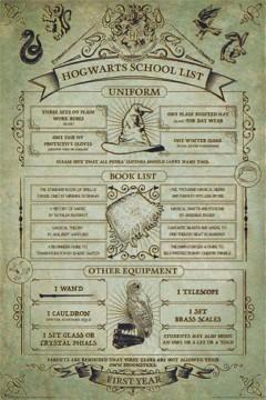 Gadżety Dla Fanów Harrego Pottera Pomysły Na Zakupy