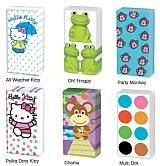Znalezione obrazy dla zapytania chusteczki higieniczne dla dzieci
