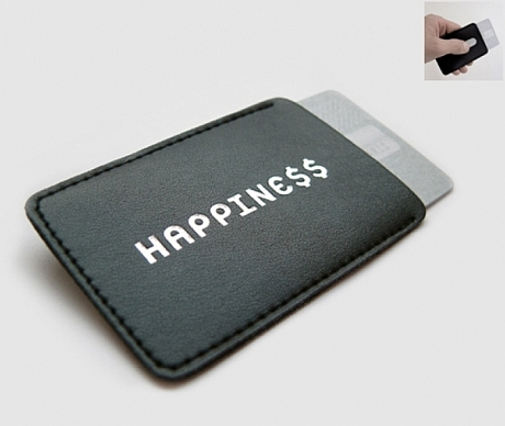 Happiness Etui