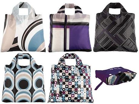 Envirosax ekologiczne torby na zakupy